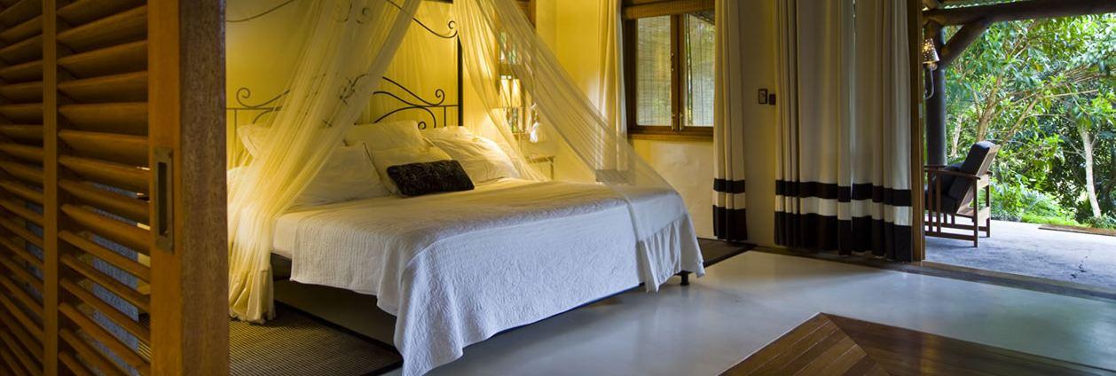 6ef0d1d0d59 Garden Pool Suite - Lakaz Chamarel Exclusive Lodge - Mauritius